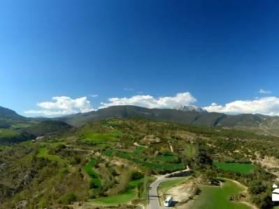 Montfalcó,Mont-rebei-Noguera Ribagorzana-Semana Santa; eresmas cercedilla trekking